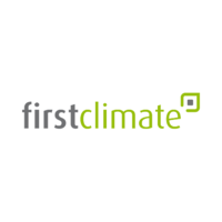 logo first climate